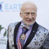 Apollo-11-Astronaut verklagt seine Kinder wegen Geld