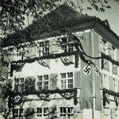 Lustenau – eine Gemeinde im Nationalsozialismus