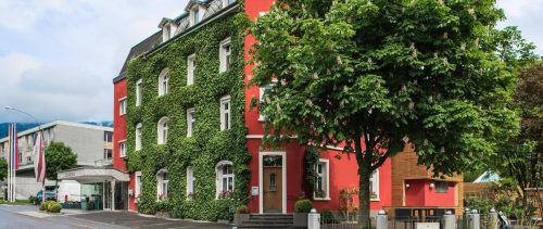 Die Investitionssumme für die Hotelerweiterung wird mit neun Millionen Euro beziffert. VN