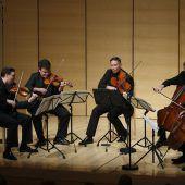 Kammermusik, die einen ganzen Opernabend ersetzt