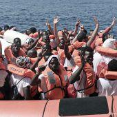 Noch herrscht in der EU-Asylpolitik Stillstand