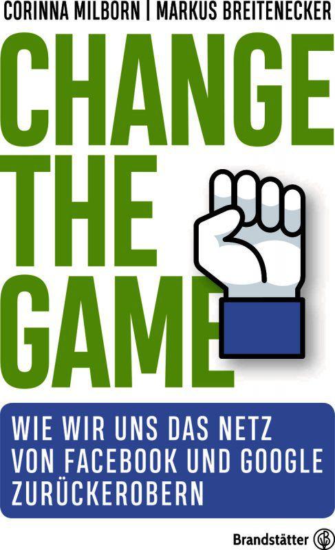 Das neue Buch von Cornelia Milborn und Markus Breitenecker erscheint heute. Verlag