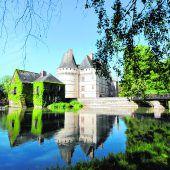 Das Château de lIslette