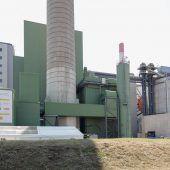 Mit Kraftwerks-CO2 Gemüse düngen