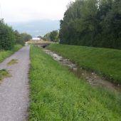 Ratzbach erhält mehr Raum zum Fließen