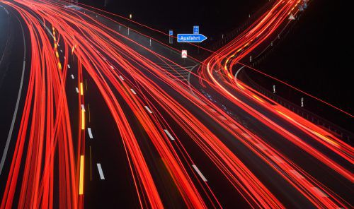 Der Sektor Verkehr ist brisant: Von umweltschädlichen Förderungen profitiert die Masse. dpa
