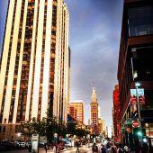 Fortsetzung der Geschichte Denver: Kreativ und lebendig von Seite G1