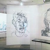 vorarlberg museum zeigt neue Ausstellung zu Rudolf Wacker