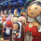 Die Puppe in der Puppe istmehr als nur ein Spielzeug