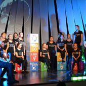 Mit starker Stimme für Nachhaltigkeit