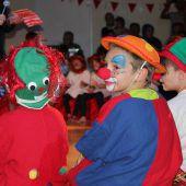 Zauberhafte Eröffnung im Kindergarten Mitte