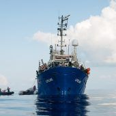 Schiff Lifeline darf nun doch in Malta anlegen