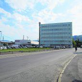 Baubeschluss für Polizeizentrale