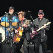 Rock-n-Roll-Abend mit der Original Band von Elvis Presley