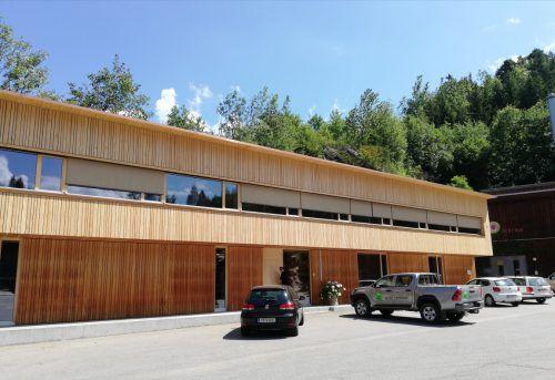 Die Rankweiler Agrar und Biomassewärmeversorgung agiert jetzt verwaltungstechnisch unter einem Dach. Agrar