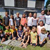 Kleine Schule mit großem Jubiläum