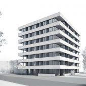 Neuer Wohnraum entsteht in Bregenz
