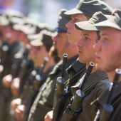 Militärreform trifft Vorarlberg