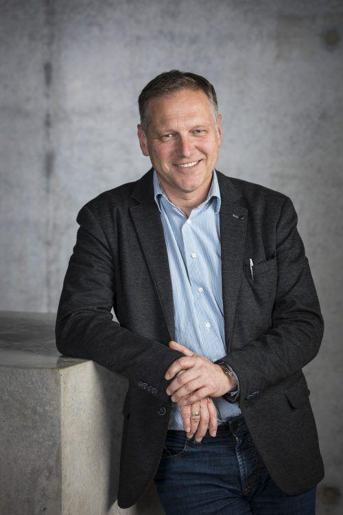 """Dietmar Moosbrugger: """"Doppelmayr hat starke familiäre Werte, die täglich gelebt werden."""" doppelmayr"""