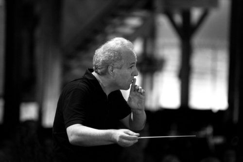 Drei Konzerte finden in Wolfegg statt, Manfred Honeck dirigiert am 30. 6. und 1. Juli 2018. felix broede