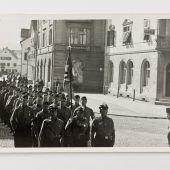 Der März 1938 als historischer Wendepunkt