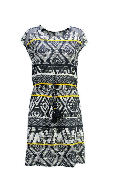 ethnolook             Gemustertes Kleid von Fussl Modestraße, 35,99 €.