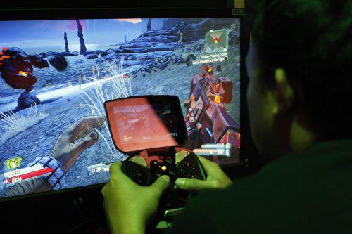 Exzessives Video- und Computerspielen hat die WHO als Krankheit definiert. Reuters