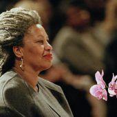 Toni Morrison klärt auf