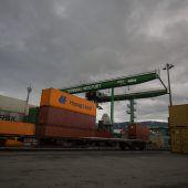 Vorarlberger Export legt weiter zu – trotz dunkler Wolken am globalen Markt. D1