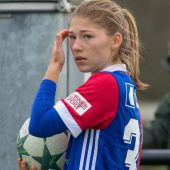 Sarah Klotz will mit Baselerste CL-Hürde überstehen