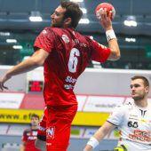 Schmid zum besten Handballer gekürt. C4