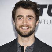 Almosen für Daniel Radcliffe