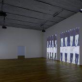 Umfassende Schau von Bruce Nauman im Schaulager Basel