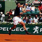 Thiem im Finale gegen Nadal
