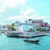 Die Wundertüte Menorca