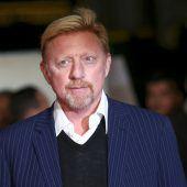 Becker will Trophäen retten