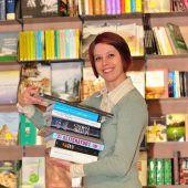 Maßgeschneidertes Buch-Abo für Leseratten