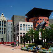 Denver: Kreativ und lebendig