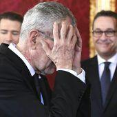 FPÖ attackiert Van der Bellen