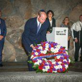Historische Israel-Reise