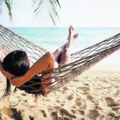 Urlaub – Zeit, um Mensch zu sein