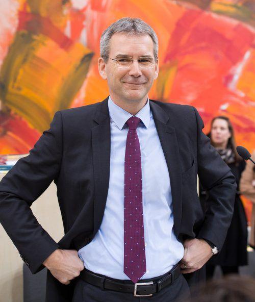 Finanzminister Löger machte den Steuerbonus locker.APA