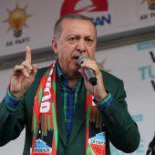 Rund 42 Prozent Beteiligung bei Türkei-Wahl in Österreich
