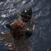 Tödliche Fallen für Meerestiere