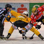 Eishockey eine Randsportart?