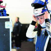 Christian Klien geht erneutauf ein Spitzenresultat los