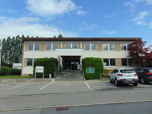 In der Vorderländer Gemeindestube in Sulz stieß der Rechnungsabschluss 2017 auf einhellige Zustimmung. MIMA
