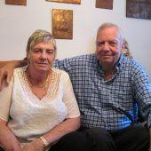 In Liebe gemeinsam 50 Jahre gemeistert