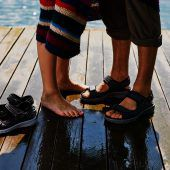 In ECCO-Schuhen leichtfüßigin den Sommer starten