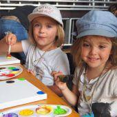 Spiel, Spaß und Action beim 3. Altacher Kinderfest